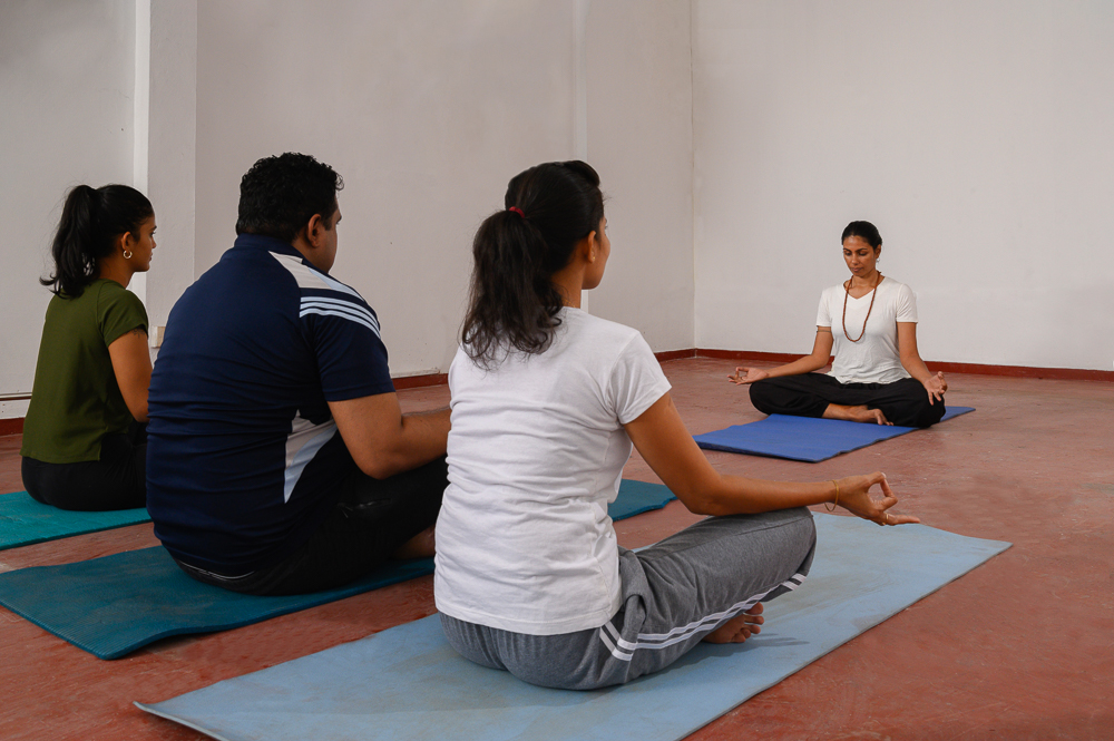 yoga by sukhitha lifestyle medicine for a purified mind